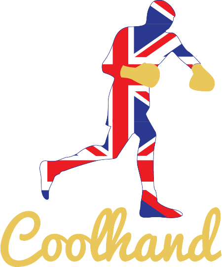 Team Luke Coolhand Campbell
