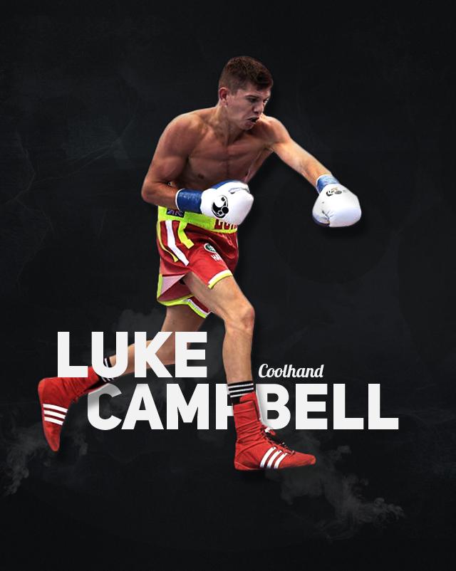Luke Campbell Stats Image