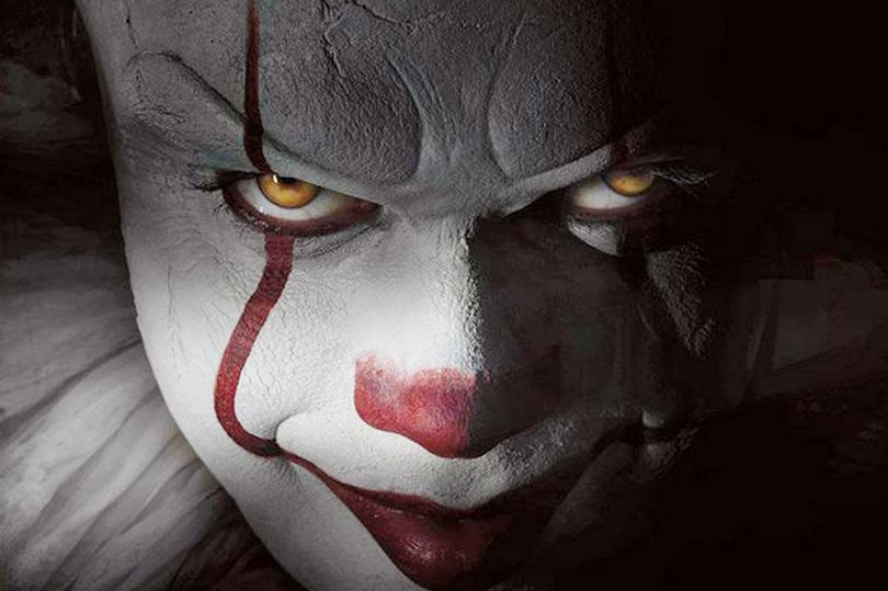 Trailer for Stephen King's IT remake is already making horror fans scream in fear Feature Image