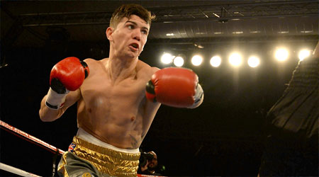Luke Campbell documentary airs on sky sports tonight Feature Image